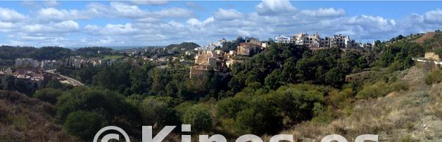 Large villa marbella vistas kinosgroup