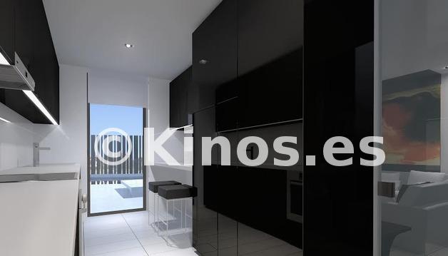 Large casa torredelmar cocina kinosgroup