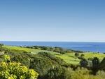 Thumb vistas mar y golf