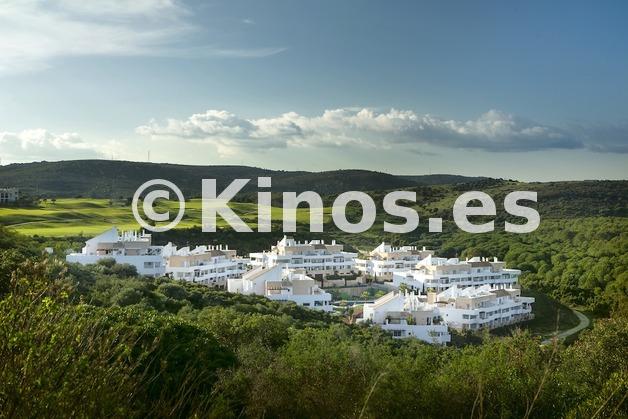Large vista urbanizacio n terrazas