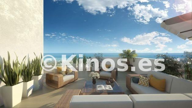 Large terraza
