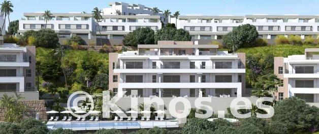 Large a13 horizon golf apartments vista frontal