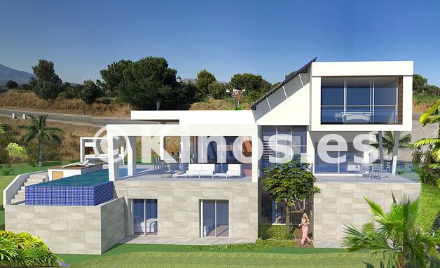 Large greenvillage villa1 1