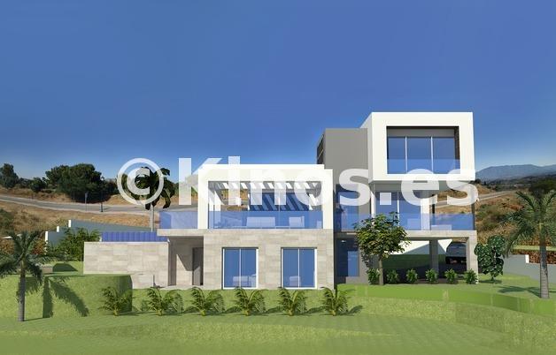 Large greenvillage villa2 1