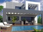 Thumb villa