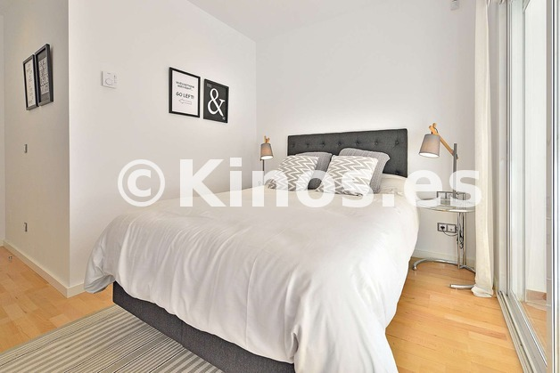 Large dormitorio