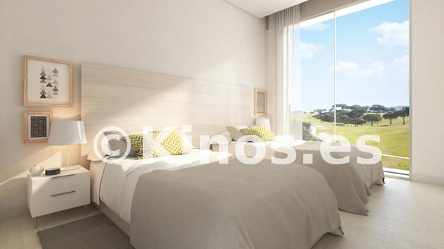 Large lar infinity acacia dormitorio secundario