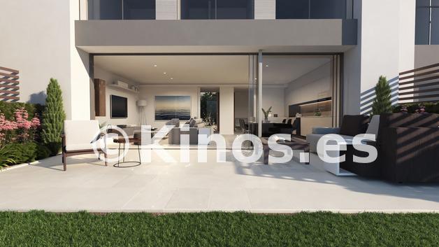 Large lar infinity acacia terraza