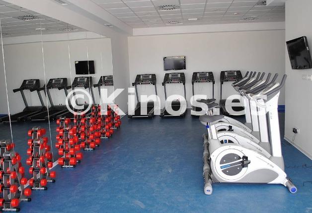 Large gimnasio