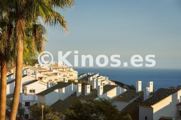 Large vivienda sanroque vistas kinosgroup