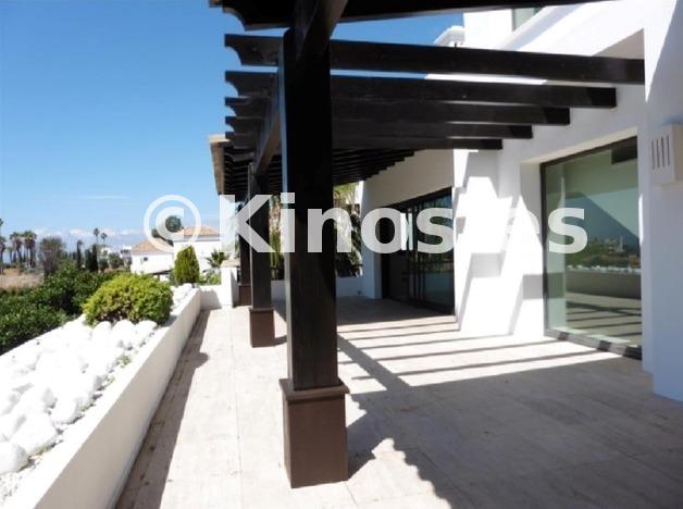 Large villa marbella terraza3 kinosgroup