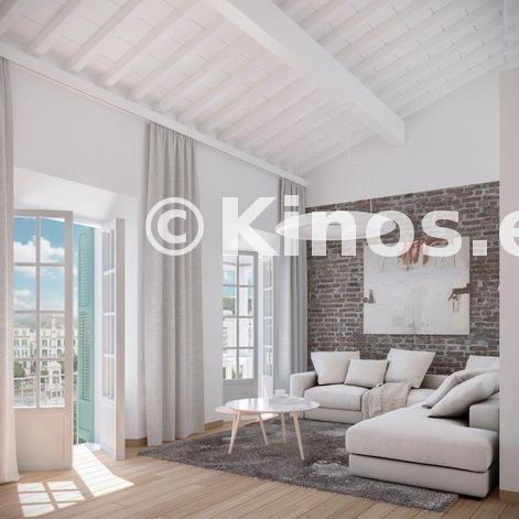Large apartamento malaga salon kinosgroup