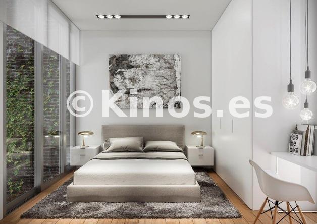 Large apartamento malaga dormitorio kinosgroup