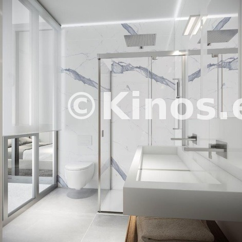 Large apartamento malaga bano kinosgroup
