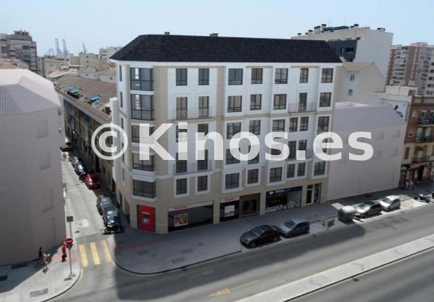 Large pisos perchel fachada kinosgroup