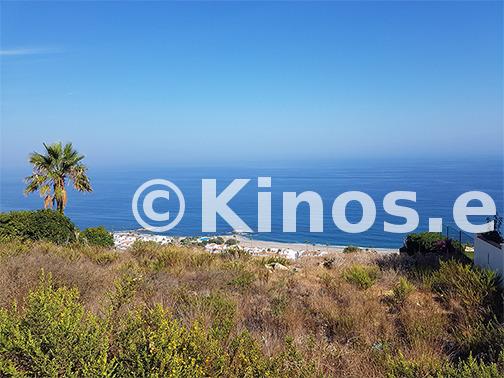 Large panoramic 3