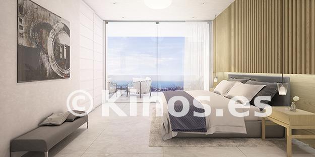 Large 7 dormitorio