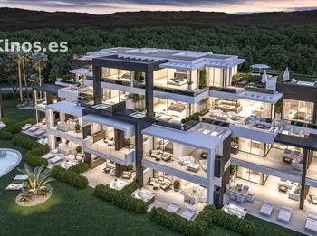 Medium luxury apartments for sale estepona marbella boladilla 7