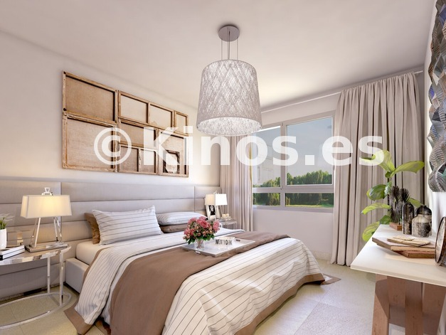 Large b4 green golf townhouses estepona bedroom preview