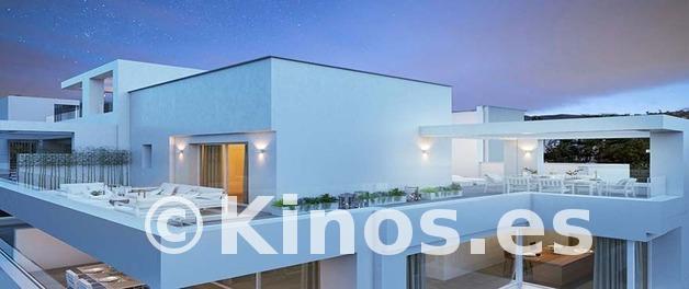 Large a8 caprice apartments la quinta benahavis terrace preview