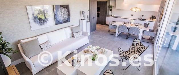 Large b3 caprice apartments la quinta benahavis salon no preview