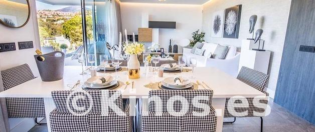 Large b4 caprice apartments la quinta benahavis salon no preview