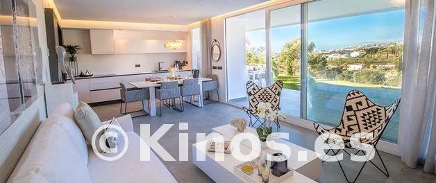 Large b5 caprice apartments la quinta benahavis salon preview