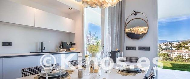 Large b6 caprice apartments la quinta benahavis kitchen no preview