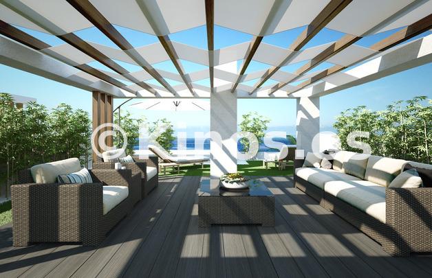 Large terraza solarium 1