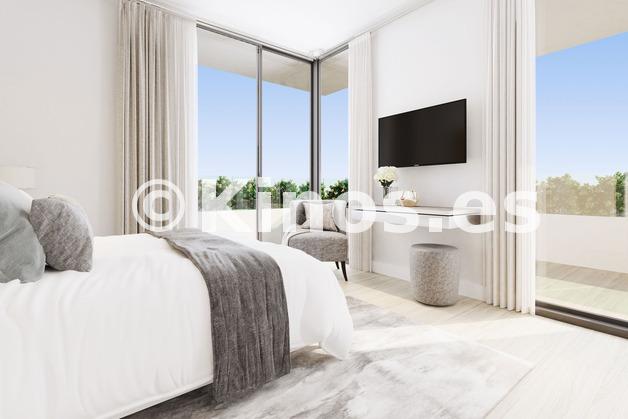 Large fuengirola dormitorio