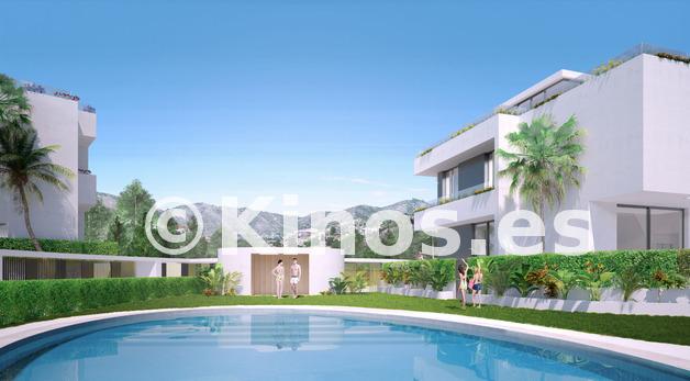 Large exterior piscina 2