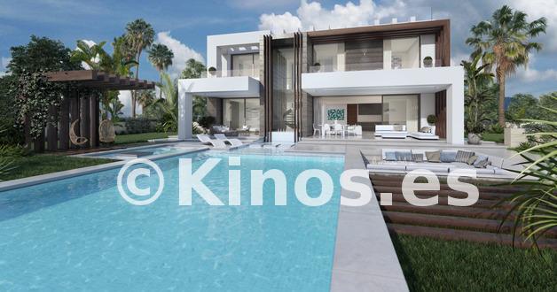 Large villa marlina lr 1