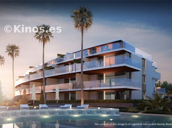 Medium one residences   general view disclaimer