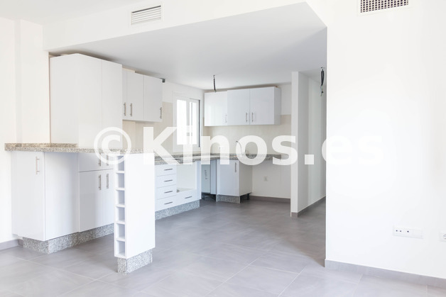 Large cocina piso 10