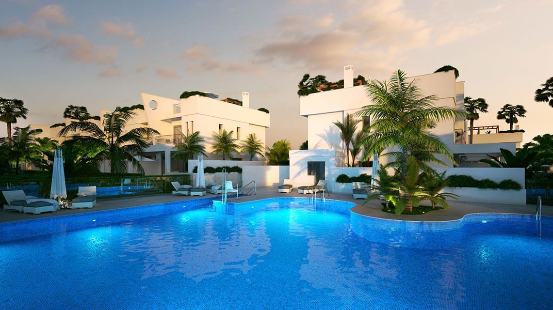 Avs01152 el romeral swimming pool