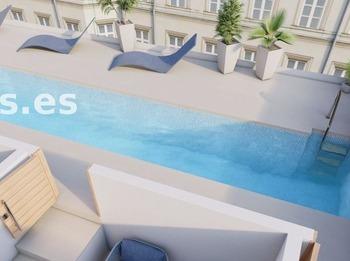 Medium piscina