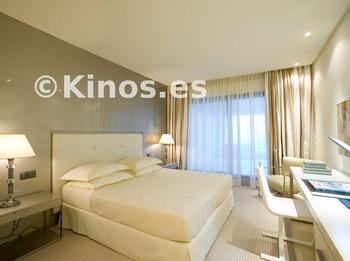 Medium dormitorio