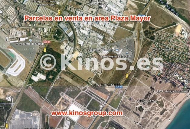 Real estate investment proyecto de inversi n de nuevo for Verdecora malaga