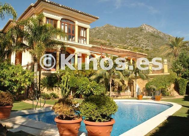 Смотреть недвижимость в испании