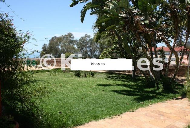 Kinos inmobiliaria propiedad candado for Jardin 500m2